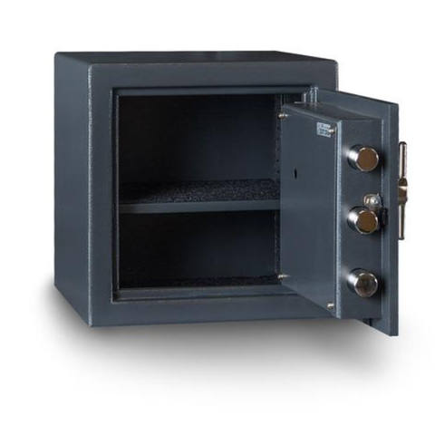 Image of Hollon B1414E B Rated Cash Box with Electronic Lock