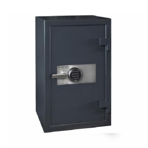 Image of Hollon B3220EILK B Rated Cash Box with inner locking department