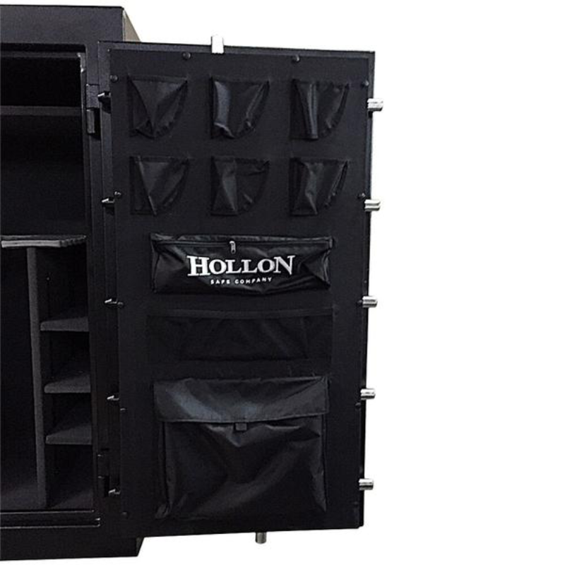 Hollon CS-12 Crescent Shield Gun Safe Series
