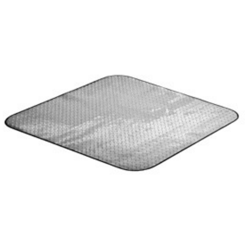 Pitstop Furniture DPCM4750 Diamond Plate Chair Mat