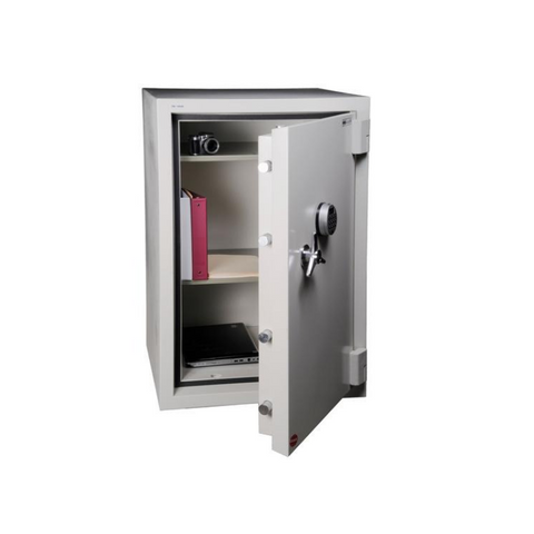 Hollon FB-1054C Fire and Burglary Safe with Combination Lock