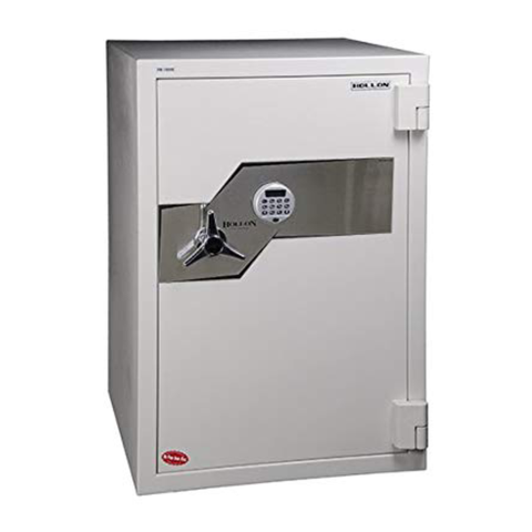 Image of Hollon FB-1054E Fire and Burglary Safe with Electronic Lock