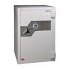 Hollon FB-1054E Fire and Burglary Safe with Electronic Lock