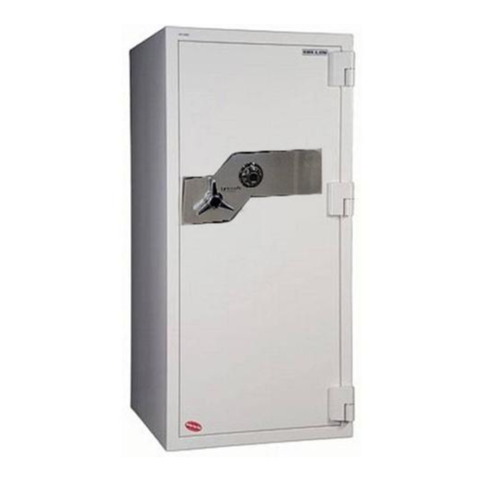 Hollon FB-1505C Fire and Burglary Safe with Combination Lock