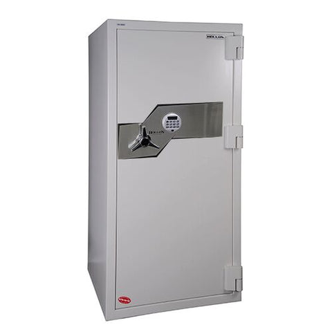 Hollon FB-1505E Fire and Burglary Safe with Electronic Lock
