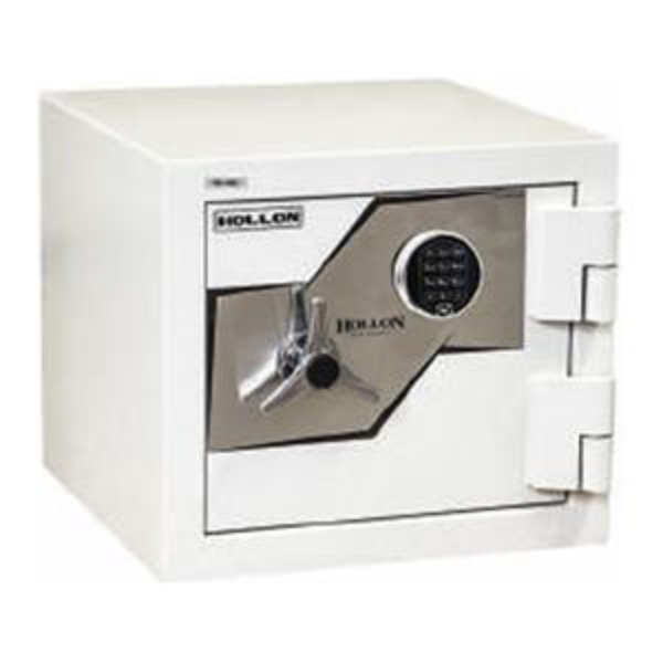 Hollon FB-450E Company Fire and Burglary Safe with Electronic Lock
