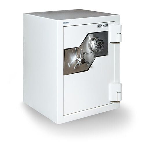 Hollon FB-685E Company Fire and Burglary Safe with Electronic Lock