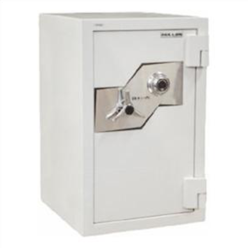 Hollon FB-845C Company Fire and Burglary Safe with Combination Lock