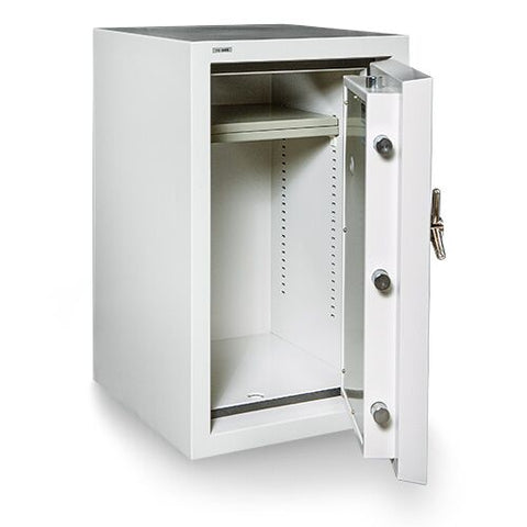 Image of Hollon FB-845C Company Fire and Burglary Safe with Combination Lock