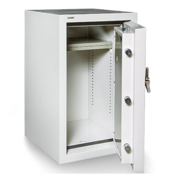 Hollon FB-845E Company Fire and Burglary Safe with Electronic Lock