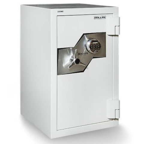 Image of Hollon FB-845E Company Fire and Burglary Safe with Electronic Lock