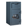 Hollon FD-2714E Depository Safe with Electronic Lock