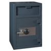 Hollon FD-3020CILK Depository Safe with inner locking department