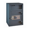 Hollon FD-3020E Depository Safe with Electronic Lock
