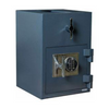 Hollon RH-2014E Rotary Hopper Depository Safe with Electronic Lock