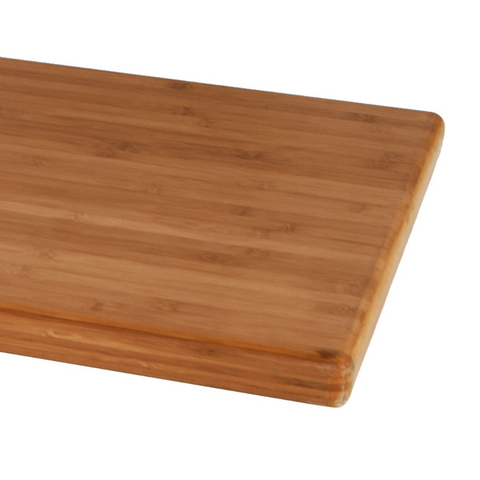 Ulti-MATE Garage 6-ft Solid Bamboo Worktop