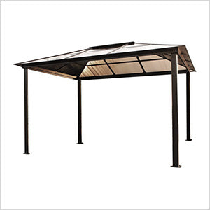 Paragon Outdoor Madrid 10x13 Hard Top Gazebo