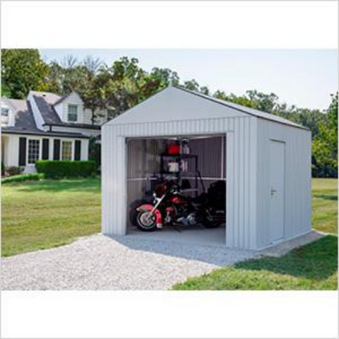 Sojag Everest Garage 12' x 10' Charcoal