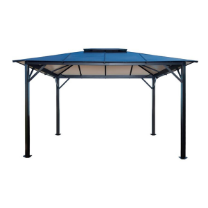 Paragon Outdoor Durham 10x12 Hard Top Gazebo