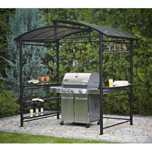 Gazebo Penguin 5'x8' BBQ Gazebo