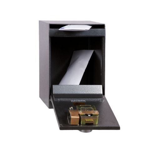 Image of Hollon HDS-03C Drop Slot Safe with Combination Lock