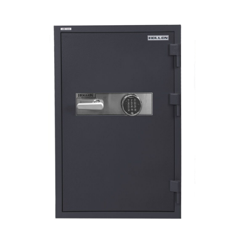 Hollon HDS-1000C Data Safe with combination lock
