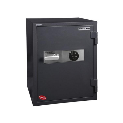 Image of Hollon HDS-750C Data Safe with Combination Lock