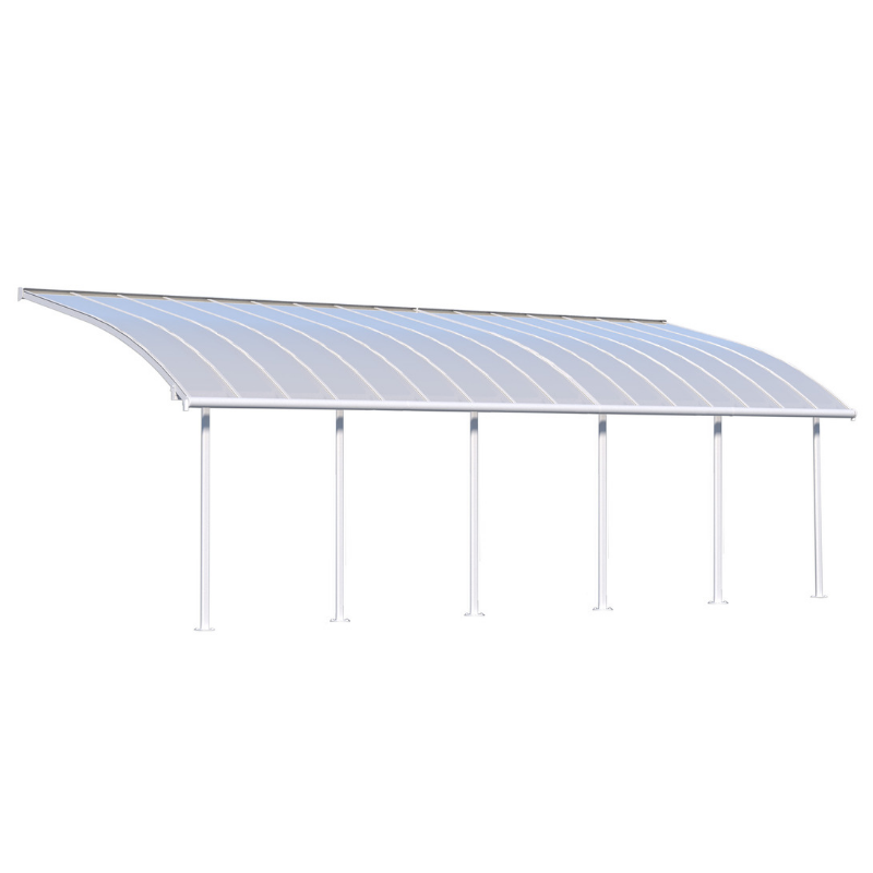 Palram Joya 10' x 30' Patio Cover - HG8930