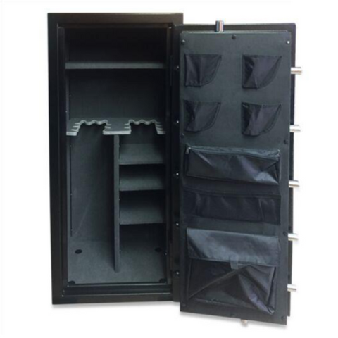 Image of Hollon HGS-16E Hunter Series Gun Safe with Electronic Lock