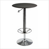 Pitstop Furniture HR1500B Pit Crew Bar Table