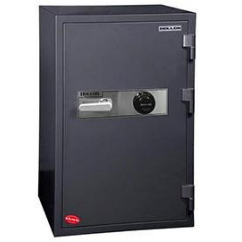 Hollon HS-1000C Company 2 Hour Office Safe with Combination Lock