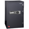 Hollon HS-1000E Company 2 Hour Office Safe with Electronic Lock