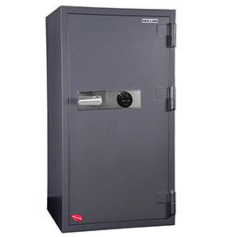 Image of Hollon HS-1400C Company 2 Hour Office Safe with Combination Lock