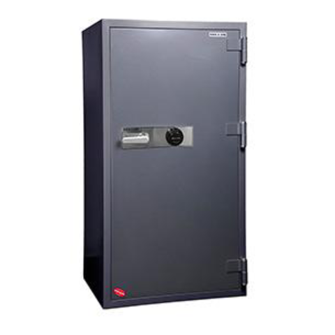 Hollon HS-1600C Company 2 Hour Office Safe with Combination Lock