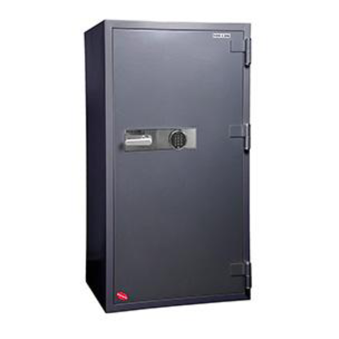 Image of Hollon HS-1600E Company 2 Hour Office Safe with Electronic Lock