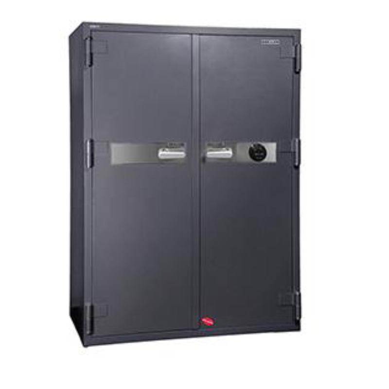 Hollon HS-1750C Company 2 Hour Office Safe with Combination Lock