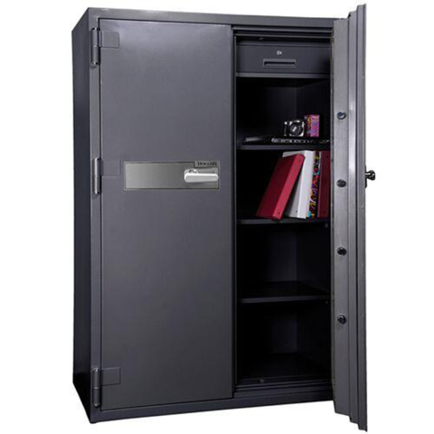 Image of Hollon HS-1750E Company 2 Hour Office Safe with Electronic Lock