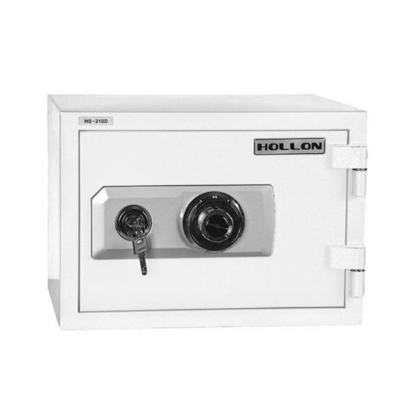 Hollon HS-310D 2 Hour Home Safe with Dial Lock