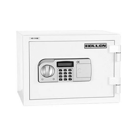 Hollon HS-310E 2 Hour Home Safe with Electronic Lock