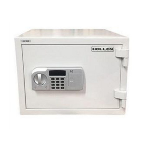 Hollon HS-360E 2 Hour Home Safe with Electronic Lock