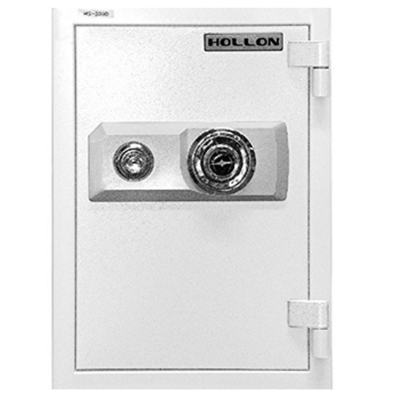 Hollon HS-500D Hour Home Safe with Dial Lock