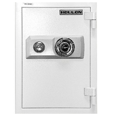 Image of Hollon HS-500D Hour Home Safe with Dial Lock