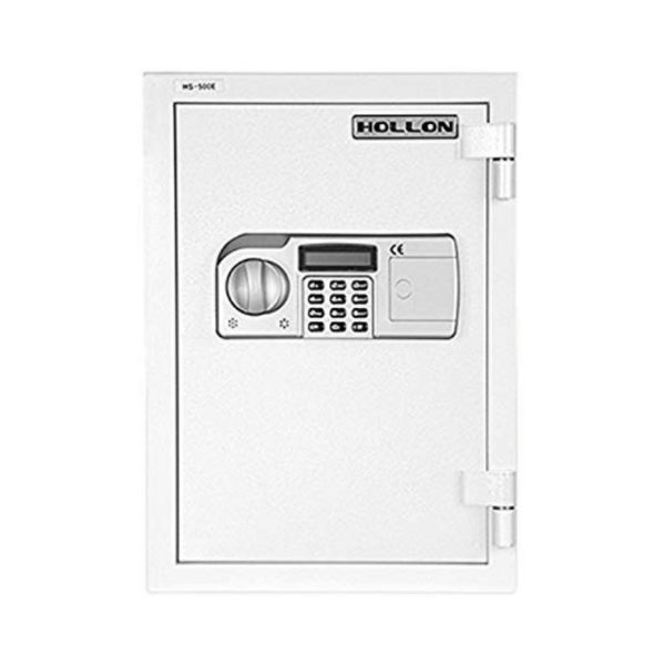 Hollon HS-500E 2 Hour Home Safe with Electronic Lock