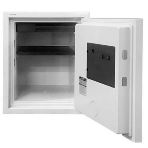 Hollon HS-530WD 2 Hour Home Safe with Dial Lock