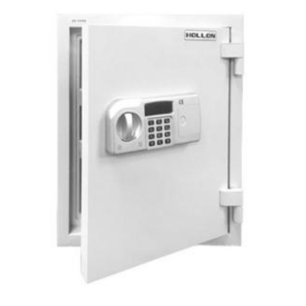Hollon HS-530WE 2 Hour Home Safe with Electronic Lock