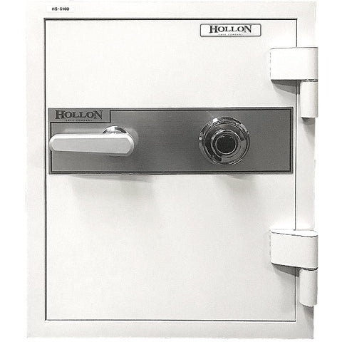 Hollon HS-610D 2 Hour Home Safe with Dial Lock