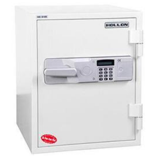 Hollon HS-610E 2 Hour Home Safe with Electronic Lock