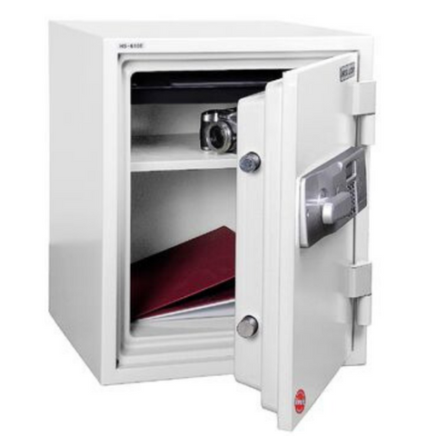 Image of Hollon HS-610E 2 Hour Home Safe with Electronic Lock