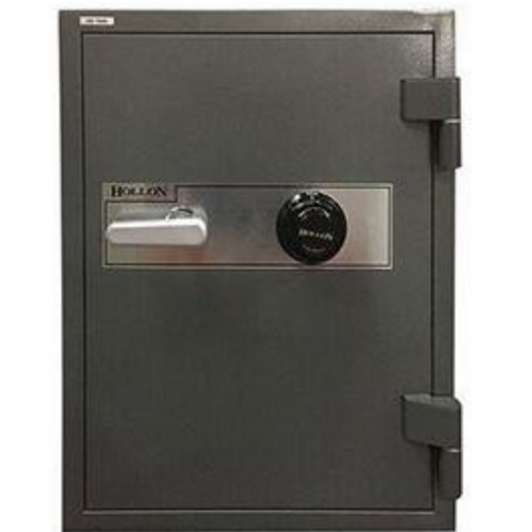 Image of Hollon HS-750C 2 Hour Office Safe with Combination Lock