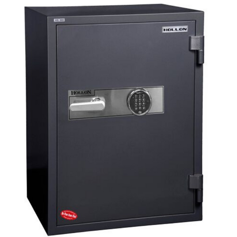Hollon HS-880E 2 Hour Office Safe with Electronic Lock